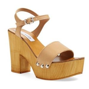 Steve Madden Lavii Platform Sandal